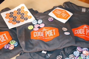 WordCamp Swag!